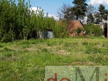 Działka budowlana Błonie
