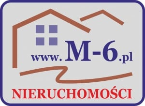 """Biuro Obsługi Nieruchomości """"M-6"""" Paweł Warszawski"""