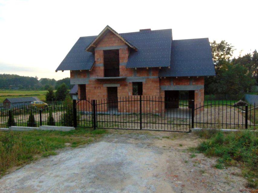 Dom Robakowo