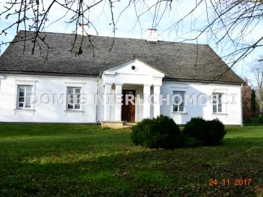 Dom Ujazd