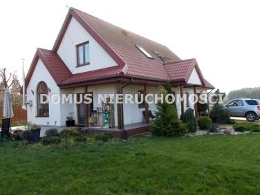 Dom Bukowiec