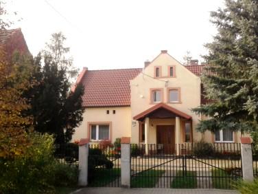 Dom Żabice