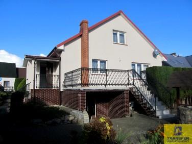 Dom Dobiegniew sprzedaż