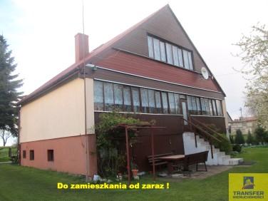 Dom Wapnica