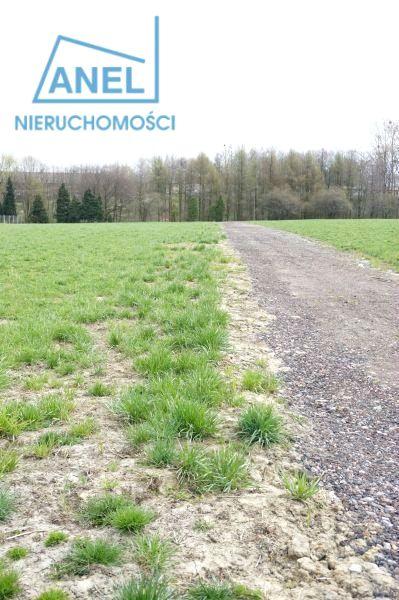 Działka budowlana Mikołów sprzedam