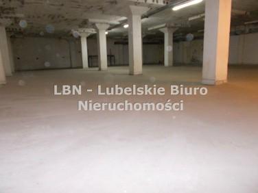Budynek użytkowy Lublin