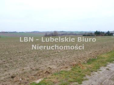 Działka inwestycyjna Lublin