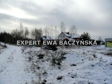 Działka Wierzchowisko