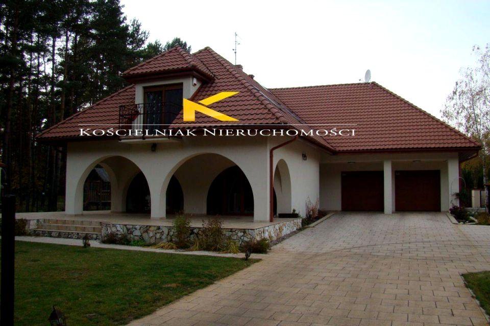 Dom Drzonków