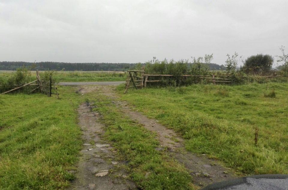 Działka rolna Darłowo