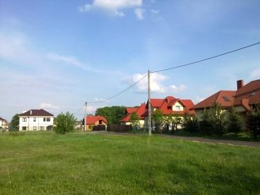 Działka budowlana Lesznowola