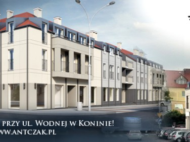 Villa Stary Konin