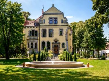 Lokal Kąty Wrocławskie
