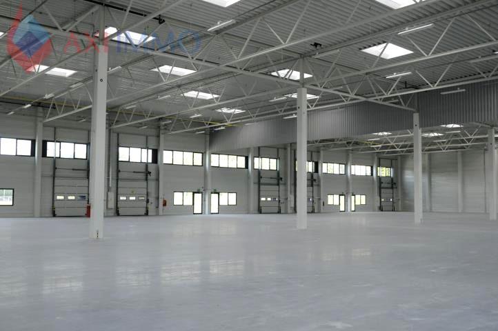 Budynek użytkowy Białystok wynajem