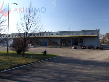 Budynek użytkowy Zabrze sprzedaż