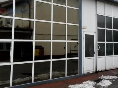 Budynek użytkowy Łomianki wynajem