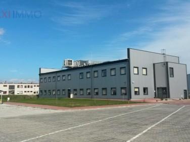 Budynek użytkowy Łowicz sprzedaż