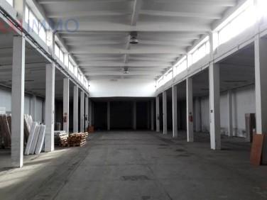 Budynek użytkowy Piotrków Trybunalski sprzedaż