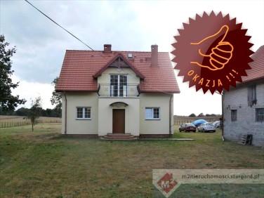 Dom Dąbrowica