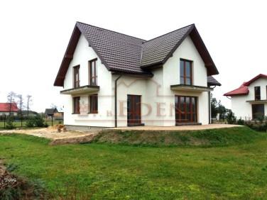 Dom Węgrów