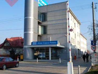 Budynek użytkowy Sękocin Nowy wynajem
