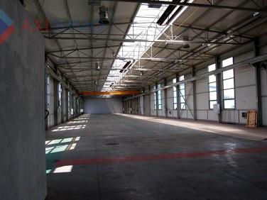 Budynek użytkowy Olkusz
