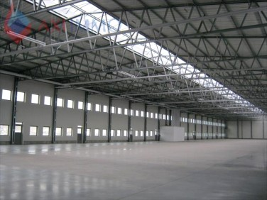 Budynek użytkowy Gdańsk wynajem