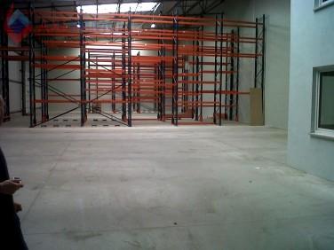 Budynek użytkowy Katowice wynajem