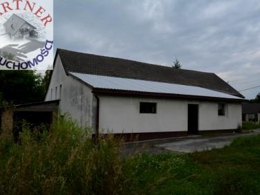 Budynek użytkowy Kwaczała