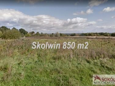 Działka inna Szczecin