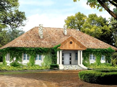 Dom Maszewo