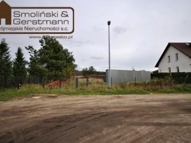 Działka budowlana Bolszewo
