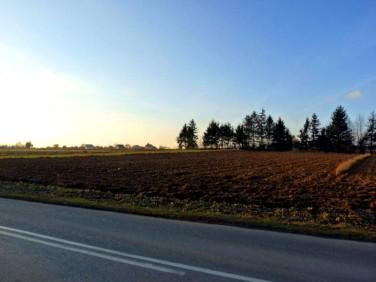 Działka budowlano-rolna Lublin