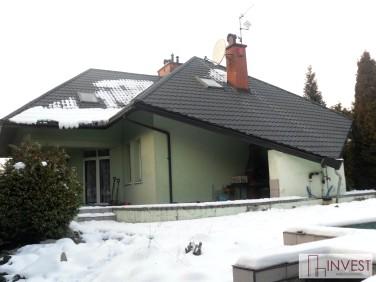 Dom Brzezie