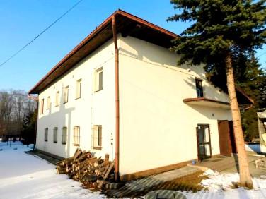 Budynek użytkowy Łodygowice