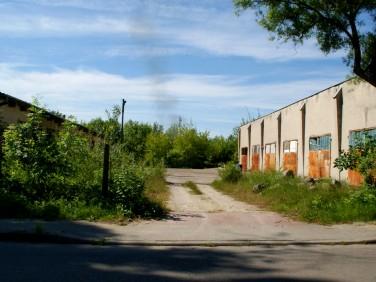 Działka przemysłowa Pułtusk