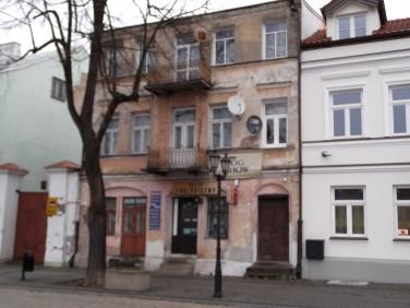 Dom Pułtusk