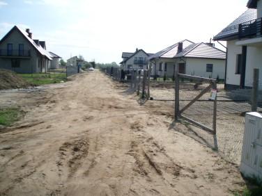 Działka budowlana Pułtusk