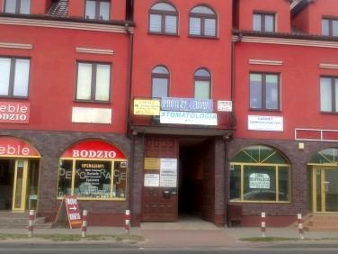 Lokal Pułtusk