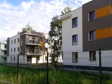 Mieszkanie Józefosław