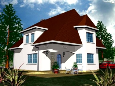 Dom Skawina