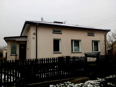 Dom Radzyń Podlaski