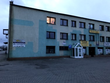 Lokal Pyrzyce