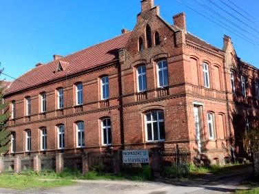 Budynek użytkowy Chojna