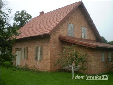 Dom Trzepnica