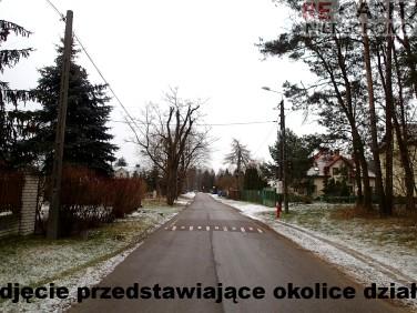 Działka budowlana Stanisławów