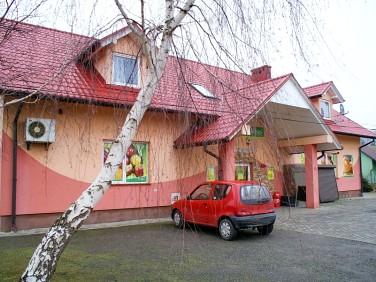 Budynek użytkowy Iwierzyce