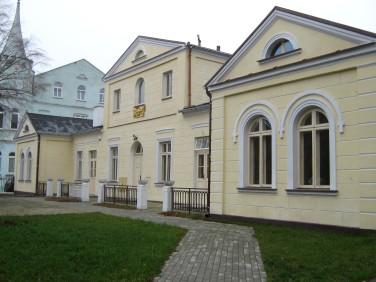 Lokal Ciechocinek