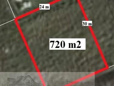 Działka budowlana Brzozówka