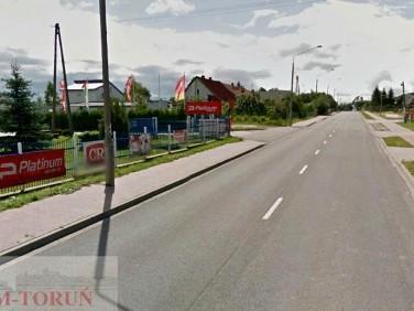 Działka budowlana Łubianka